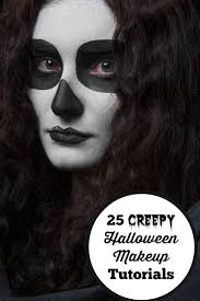 Nun Halloween Makeup by 25 Creepy Halloween Makeup Tutorials Simply Stacie