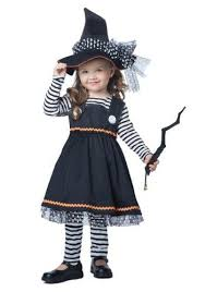 Halloween Costumes Toddlers 25 Toddler Witch Costumes Ideas Girls Witch