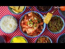 cuisiner vegan vegan kimchi gilded gingerbread recettes à cuisiner
