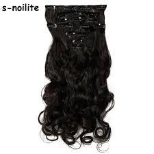 Cheap Human Hair Extensions Clip In Full Head by Online Get Cheap 100 Human Hair Extensions Full Head Aliexpress