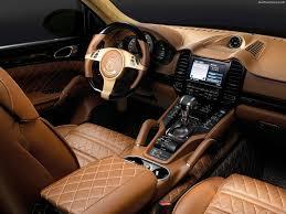 Porsche Cayenne Interior - i love this interior super suv eternity artemis based on