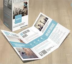23 tri fold brochure designs free psd vector ai eps format