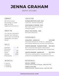 Designed Resumes Graphic Design Resumes Pantheon Black Graphic Design Resume