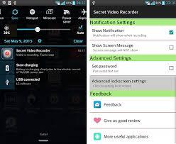 secret recorder pro apk secret recorder pro v2 2 apk apkyoung apps