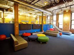 Google Headquarters Interior How A Great Google Workplace Turned Into A U0027nightmare U0027 Business