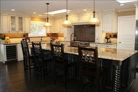 kitchen best design interior exotic dark walnut kitchen cabinet