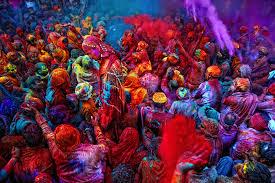 amazing ways holi is celebrated throughout india