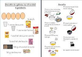 recette cuisine maternelle les recettes de cuisine page 2 la classe de