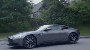 aston martin sports car see the best aston martin ever cnn video