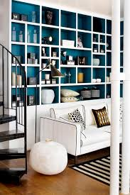 Black Book Shelves by Best 20 Bookshelves Ideas On Pinterest