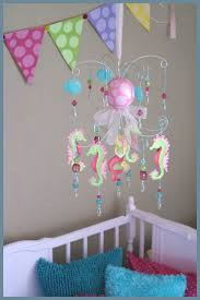 Baby Chandeliers Nursery 64 Best Coral Reef Baby Room Images On Pinterest Baby Room