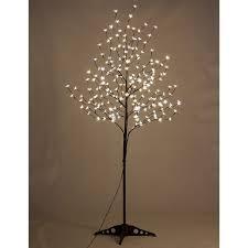 Tree Led Lights Lightshare 6 208l Led Cherry Blossom Tree Warm White Lights Target