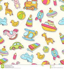 Wallpaper Children Seamless Background Texture Backdrop Pattern Wallpaper With