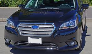 subaru legacy headlights 2017 subaru legacy 3 6r limited road test review carcostcanada
