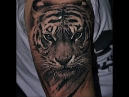 tiger tattoos best tiger designs in the