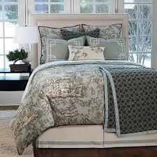 Ideas For Toile Quilt Design Toile Bedding Design Ideas Stanleydaily