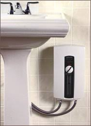 point of use tankless water heater for kitchen sink point of use water heaters