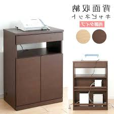 cabinet for router and modem cable box cabinet 4 organize phone router storage modem cabinet