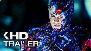 power rangers trailer 2017