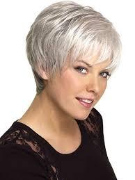 salt and pepper hair styles for women 14 short hairstyles for gray hair short hairstyles 2016 2017 short