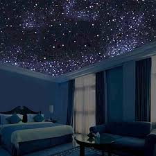 Galaxy Themed Bedroom Inspirations For The Best Ceiling Paint Nippon Paint Singapore