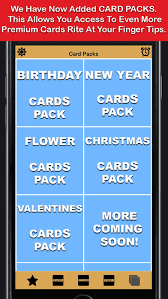 greeting cards app free ecards send u0026 create custom fun funny