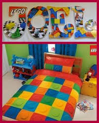 Lego Bedding Set Lego Bedding Died And To Play Land Lotsa Legos