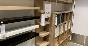 what of wood is best for shelves the best ikea shelves to buy organize books bathroom