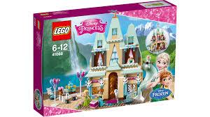 41068 arendelle castle celebration products disney lego com