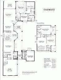 floor plan garage oakmont luxury gold course house floor plan gif fantastic l shaped