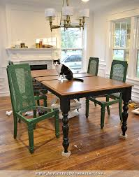 Dining Table And Chairs Used Final Dining Table Decision Plus The Worst Product I U0027ve Ever Used