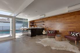 Laminate Flooring On Walls 4 Ways To Use Flooring For Feature Walls Flooring La