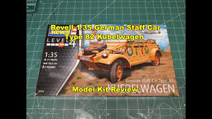 vw kubelwagen kit revell germany 1 35 german staff car type 82 kubelwagen model kit
