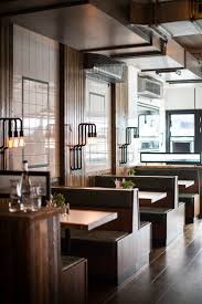 kitchen restaurant design 16 best restaurant interior design images on pinterest