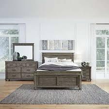 glacier bay collection master bedroom bedrooms art van