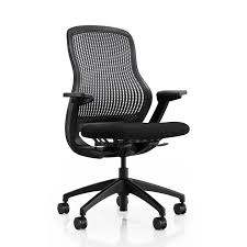 Ergonomic Chair And Desk Regeneration By Knoll Ergonomic Chair Knoll