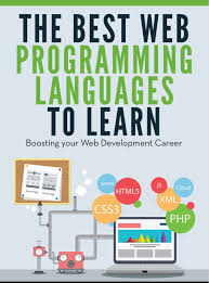 the best web programming languages to learn free ebook