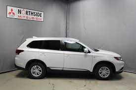 white mitsubishi outlander mitsubishi outlander for sale in edmonton ab