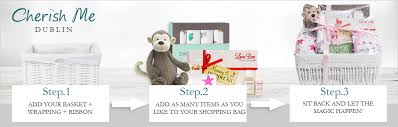 Build Your Own Gift Basket Baby Gifts Gift Hamper Baby Gift Basket Baby Hampers