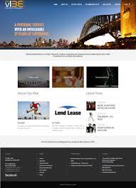 cityvibe city vibe entertainment country website design