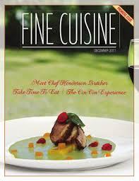 magasine cuisine cuisine magazine by nation publishing co limited issuu