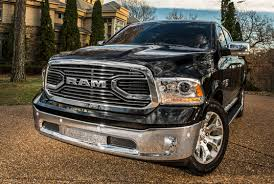 2015 dodge ram laramie 2015 ram laramie limited targets high end buyers pickuptrucks