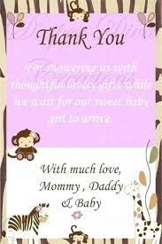 thank you baby shower gift card ideas for baby shower prizes tips to create thank you