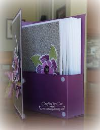 gift card organizer nevermore gift card box paper garden catscrapbooking