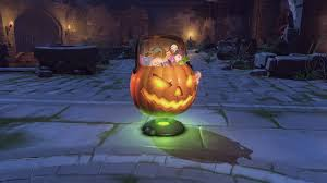overwatch halloween terror event now live here are the new skins