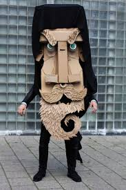 best 25 cardboard costume ideas on pinterest paper hats cowboy