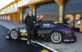 lexus auto valencia executive shuffle at mercedes motorsport continues kubica tests