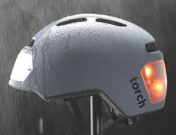 Motorcycle Helmet Lights Torch T2 Bike Helmet With Integrated Lights Gadget Flow