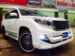 land cruiser prado car bangladeshi free classified ads site clickdhaka com toyota