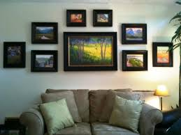 picture for living room wall 15 solid color living rooms with wall paintings rilane wall